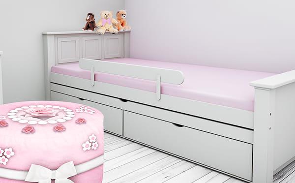 ביצוע הדמיות לחדרי ילדים ותינוקות