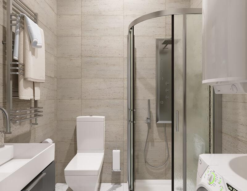 הדמיה לאמבטיה