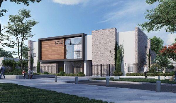 תכנון בית כנסת