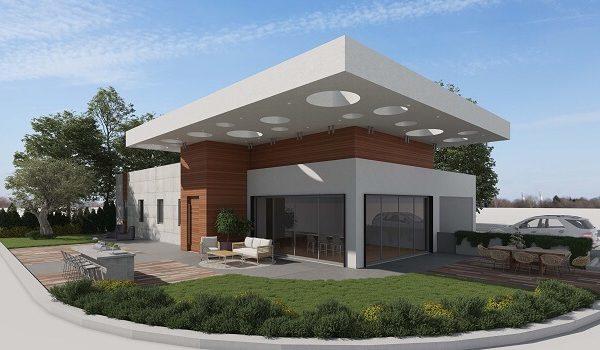 תכנון בתים יפים