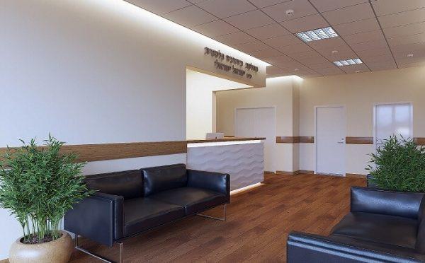 תכנון משרדים